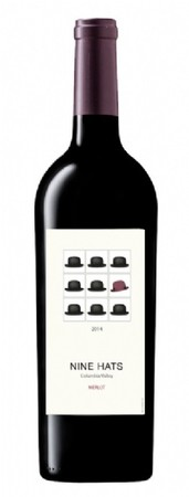 Nine Hats Wines Image