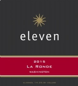 Eleven Winery